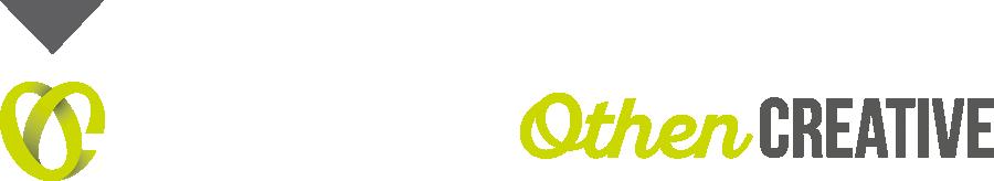 Creative Design & Marketing Agency in Coventry – Othen Creative Logo
